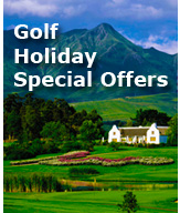 Click to view Golf Holiday Special Offers here