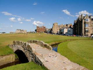 Scotland 'Bucket List' Golf Tour