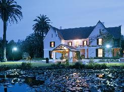 Fancourt Estate & Country Hotel