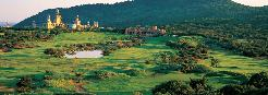 Lost City Golf Course - Sun City