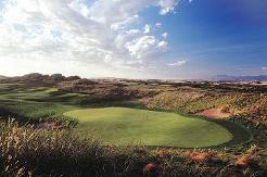St. Francis Links, Garden Route